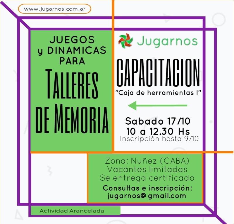 Flyer Caja Herramientas 17 octubre