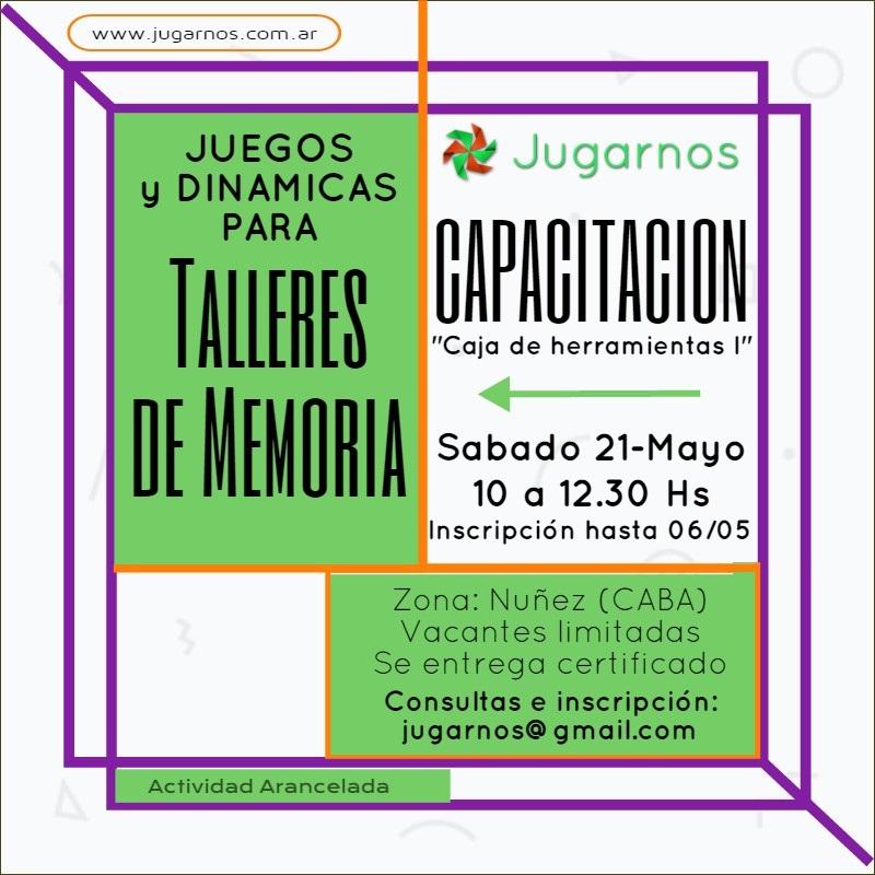 Flyer Caja de Herramientas