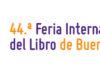 44° Feria Internacional Del Libro en Buenos Aires
