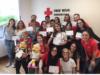 "Capacitación para ""Cruz Roja Argentina"""