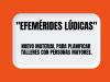 EFEMÉRIDES LÚDICAS
